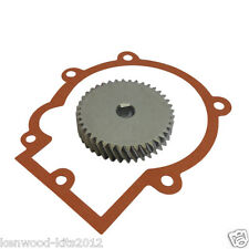 KENWOOD KMIX GEARBOX PRIMARY GEAR AND GASKET  *BRAND NEW*