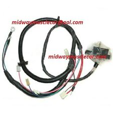 firebird engine wiring harness engine wiring harness v8 79 pontiac trans am firebird t a formula 1979 olds 403