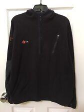 Nike F.C.R.B. Black Fleece Sweatshirt Size M Great Condition