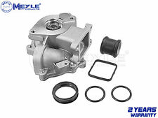 WATER PUMP BMW E90 318i 320i 320 Si N42, N46 Engines Meyle Germany 11517511221