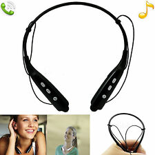 Neckband Earphone Stereo Bluetooth Headset For Huawei Ascend G7 G8 P9 Lite Nokia