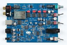 DIY Audio DAC Forte Assembled Audio DAC Board F005DV for Premium Quality F005DAC