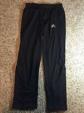 Adidas Response Women's  Workout Formation Track Pants Gym Black Small Kd1