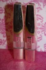 LOREAL LIP GLOSS #185 LILAC EVER AFTER , NEW! LOT OF 2