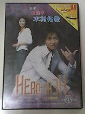 NEW Original Japanese Drama VCD Hero 木村拓哉 Kimura Takuya Matsu Takako Abe Hirosh