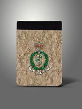 Royal Army Medical Corps RAMC Notepad
