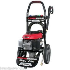 PowerStroke Pressure Washer 3000 PSI 190cc Honda Engine #ZRPS80325