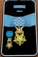 US Army MEDAL OF HONOR + GIFT Mini medal - SET SPECIAL -