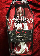 Living Dead Dolls Series 15 Countess Bathory Doll (Open and Complete)