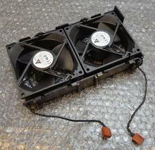 HP xw6400 Workstation Cooling / Dual Rear Fan Assembly 349573-001 | EFC0912BF