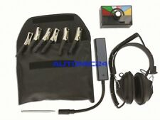 Stethoscope Stetoskop Electric Cable Set Headphones Fahrtest car