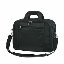 Men/Women Graduate Compu-Brief Case Organizer Office Laptop Briefcase School