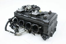 09-14 2010 Yamaha YZF R1 YZFR1 OEM ENGINE TOP END CYLINDER HEAD W/ VALVES & CAMS