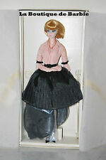 AFTERNOON SUIT BARBIE DOLL, BARBIE FAN CLUB DOLLS COLLECTION, W3503, 2012, NRFB