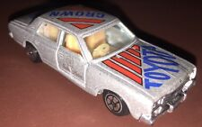 RARE YATMING VINTAGE TOYOTA CROWN 1/64 SCALE No.1055