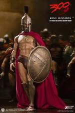 1/6 Scale Star Ace Sparta 300 King Leonidas