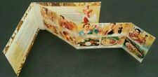 Visit Malaysia Year 2007Food Cuisine Traditional Costume Dance Art (booklet MNH