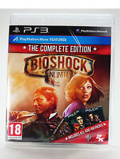 PS3 BIOSHOCK INFINITE - THE COMPLETE EDITION