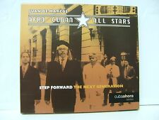 Step Forward: The Next Generation by Afro-Cuban All Stars (CD, Sep-2005,...