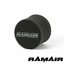 RAMAIR MOTORCYCLE SOCK FOAM AIR FILTER SINGLE CARBURETOR - INTAKE - MS-022