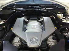 AMG Motor & Getriebe vom W209 mit nur 120tkm gelaufen!