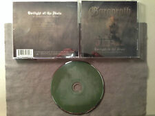 GORGOROTH - TWILIGHT OF THE IDOLS 2003 1PR MINT! MAYHEM IMMORTAL DARKTHRONE
