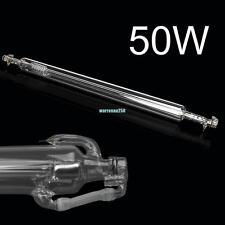 L'acqua di raffreddamento 50W Tubo laser sigillato vetro Laser Incisore Cutter