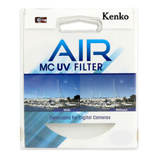 NEW Original Kenko AIR SLIM MC UV Filter Multi-Coated Ultraviolet Filter 62mm