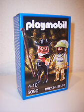 Playmobil 5090  Rembrandt  de nachtwacht  the Night Watch rijksmuseum  misb  ovp