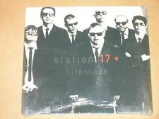 CD / STATION 17 / HITPARADE / NEUF SOUS CELLO