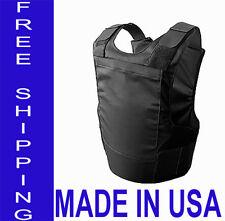 SkarrAmror® Concealable Bulletproof Vest Stabproof Body Armor NIJ IIIA - XXLarge