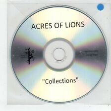 (FE782) Acres of Lions, Collections - DJ CD