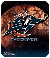 WASHINGTON WIZARDS MOUSE PAD - 1/4 IN. BASKETBALL MOUSEPAD NBA