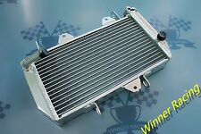 40mm 2 Rows aluminum radiator fit for YFZ450R YFZ450X 2009-2013