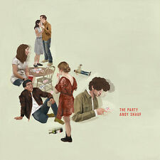 Andy Shauf - The Party [New Vinyl] Digital Download