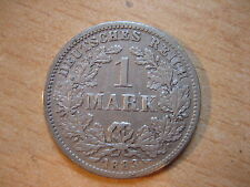 J   9   1 Mark Kaiserreich 1883 F