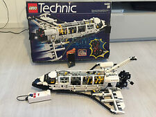 Lego Technic Space Shuttle - Set 8480