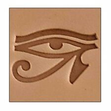 Eye of Horus Craftool 3-D Stamp Tandy Leather 8684