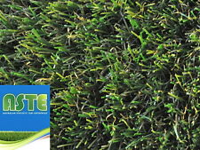 NEW 3.7m x 1m - 40mm Realistic Look Synthetic Grass Piece - Australian Made Turf
