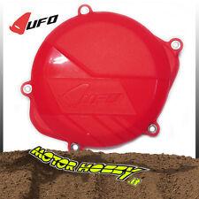 PROTEZIONE CARTER FRIZIONE UFO CLUTCH COVER HONDA CRF 250 2010 - 2017