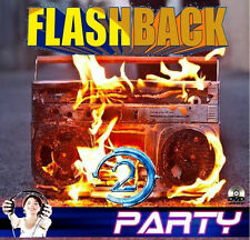 Dj Video Mix - THE FLASHBACK PARTY HITMIX 2 - 70s/80s/90s  Watch Preview