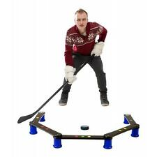My Enemy Hockey Revolution Stick Handling Training Aid Stickhandling Practice