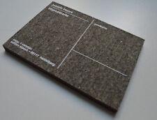 Joseph Beuys Filzpostkarte 15 x 10.5 cm Siebdruck auf Filz Multiple