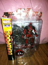 2015 DEADPOOL MARVEL SELECT DEADPOOL SEALED PACKAGE
