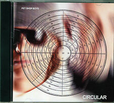 Pet Shop Boys - Circular - Full Length Remix Album