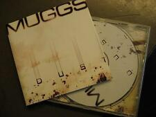 "MUGGS ""DUST"" - CD"