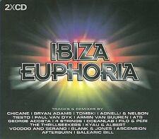 Ibiza Euphoria: Ibiza Euphoria  Audio CD
