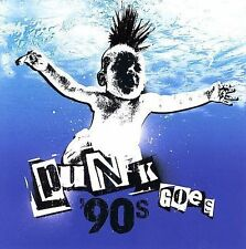 Punk Goes 90s, New Music