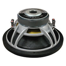 Qpower QPF15D 15 #034; Woofer New D