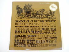 Randy Van Horne Singers - Rollin West - LP